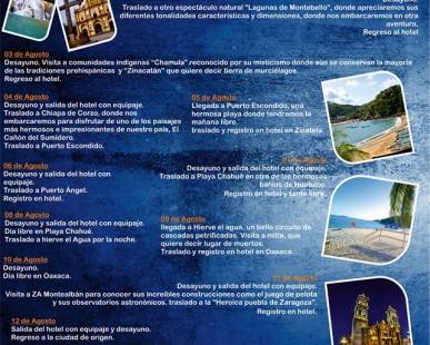 Imagenes de Galería de Asesores Turísticos Leyhek