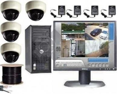 Imagenes de Galería de Cia Networks