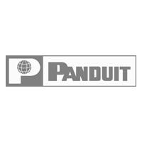 Panduit Gray