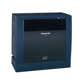Conmutador Voz Sobre IP KX-TDE600BX