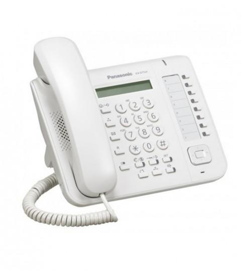 Teléfonos Digitales Color Blanco Y Negro