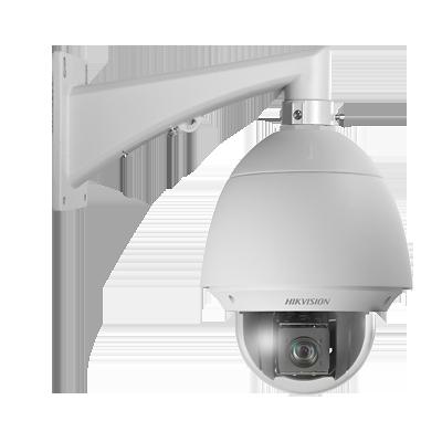 Domo PTZ 37x Zoom Optico, 700TVL / 960H, DWDR Día / Noche Real ICR De Alta Velocidad
