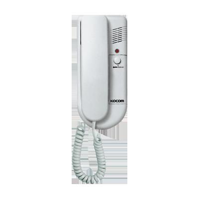 Auricular Para Sistema De Interfon Multiapartamentos KLP1000