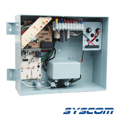 Energizador De Alto Voltaje De 1.2 Joules De 12,000 V Para Instalaciones Residenciales Y Comerciales