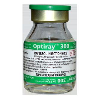 OPTIRAY300