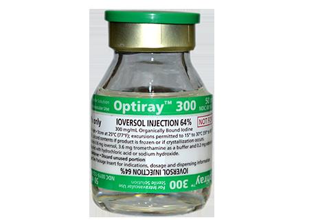 OPTIRAY 300