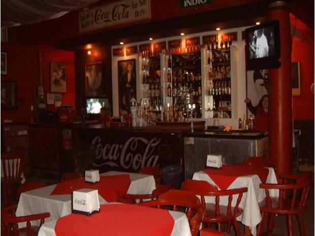 Traspaso Restaurante Bar en Madero Centro