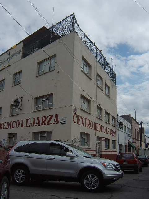 CENTRO (EDIFICIO)