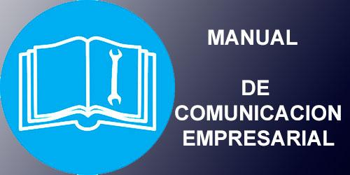 Manual De Comunicación Empresarial