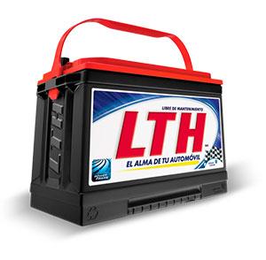 LTH151