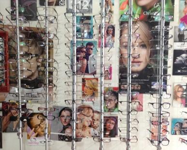 Imagenes de Galería de Optica y Hospital de Lentes del Boulevard